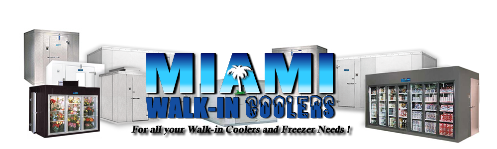 Welcome To Miami Walk In Coolers And Freezers