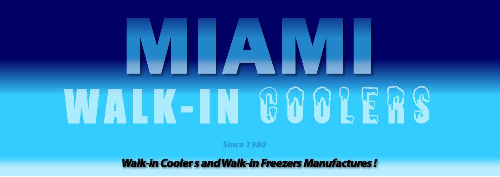 walkin coolers page